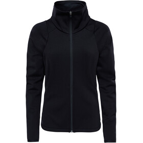 The North Face W's Versitas Jacket TNF Black